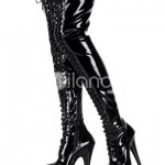5-High-Heel-Black-Women-s-Thigh-High-Patent-Leather-Sexy-Boots-30535-1